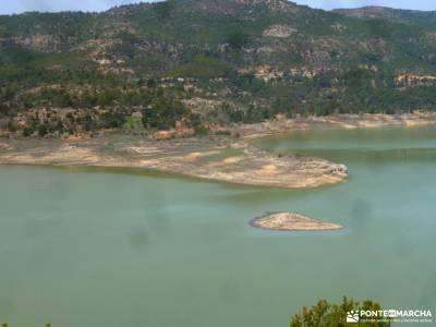 Meandros Río Tajo–Reto Senderista;el mulhacen burujon barrancas viajar en mayo